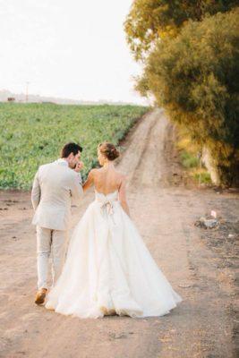 nunta simpla