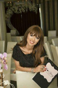 curs wedding planner Dana Rosu
