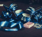 Ceva vechi, ceva albastru si ceva imprumutat