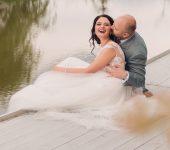 Conceptulchic rustic la nunta