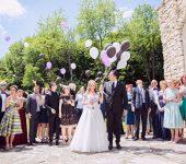 O nunta rock